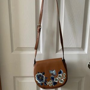 FRENCH CONNECTION CROSSBODY BAG